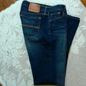 Lucky Women's Jeans